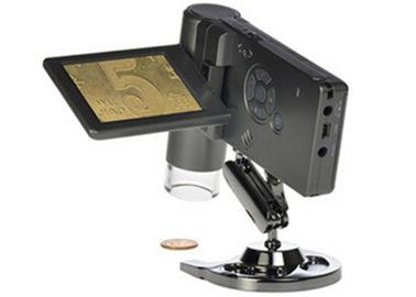 Kính hiển vi da bằng kính hiển vi điện tử Máy phân tích da 3 Inch Màn hình màu TFT